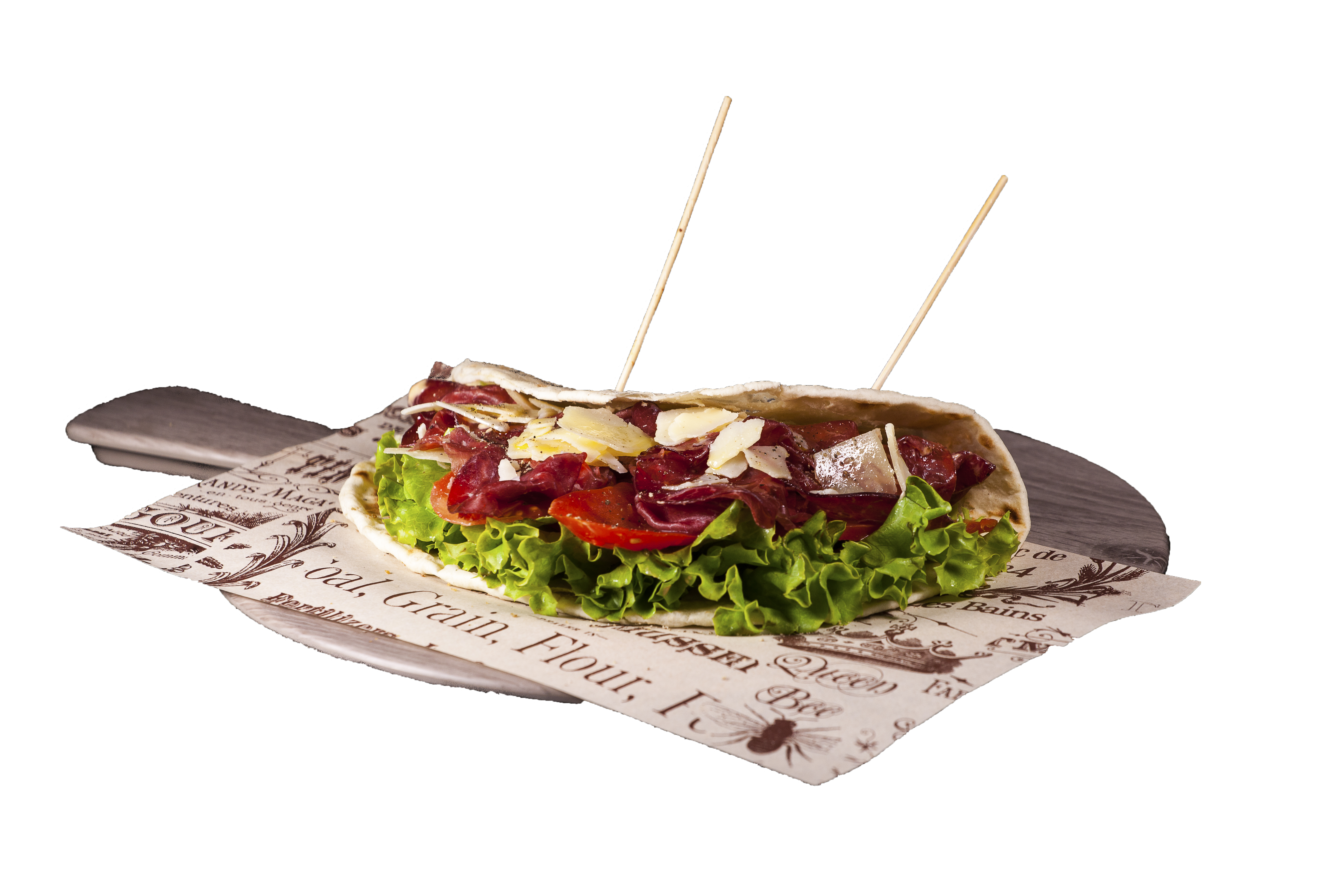 piadine png